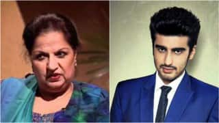 Arjun Kapoor's grandmother Sattee Shourie passes away?