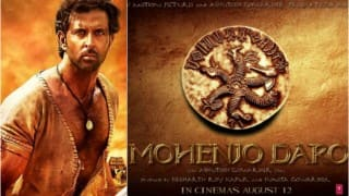 Signed 'Mohenjo Daro' only when script reduced from 200 to 80 pages: Hrithik Roshan