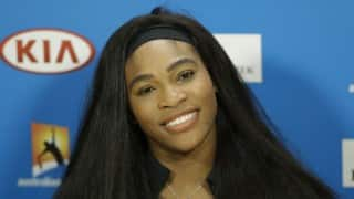 French Open 2016: Serena Williams sees the biggest challenge in herself