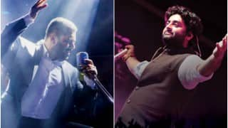 Salman Khan vs Arijit Singh: 5 reasons why Salman's Jag Ghoomeya sucks & Arijit could have been a gem for Sultan's music!