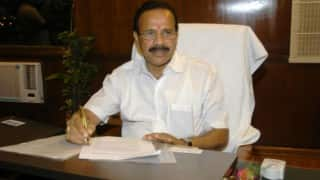 Sadananda Gowda: False terror cases slapped on Muslim youth cause for concern