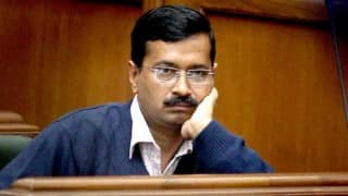 CAG lashes out at Aam Aadmi Party government for spending public money 'unnecessarily' on ads