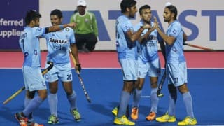 Champions Trophy: Complete Schedule of the 2016 Men's Hockey Champions Trophy