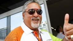 Vijay Mallya made UBHL Principal Officer, monitoring operations from London
