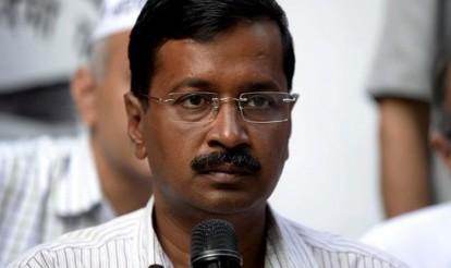 Dinesh Mohaniya arrested: Arvind Kejriwal, AAP Ministers shout