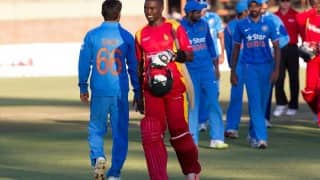 India vs Zimbabwe, 3rd T20I: Catch the free live online streaming as India (IND) take on Zimbabwe (ZIM) in Harare