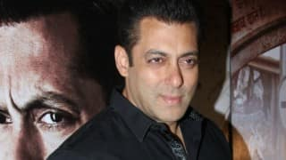 Salman Khan to don 'Sultan' avatar to encourage children