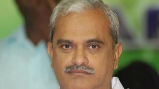 Former CM V Vaithilingam unanimously elected as Speaker