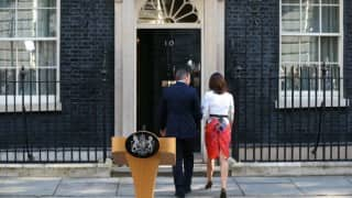 Post-EU referendum, Britain faces new leadership crisis: Who will succeed David Cameron as the next Prime Minister?