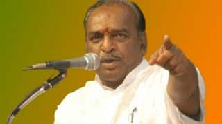 Radhakrishnan seeks cooperation from Tamil Nadu for National Highway project