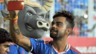 Celebrity Clasico to pitch Virat Kohli and Abhishek Bachchan against each other on the football field