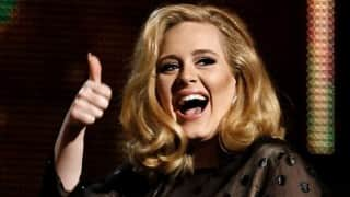 Adele's 25 to be available on streaming sites