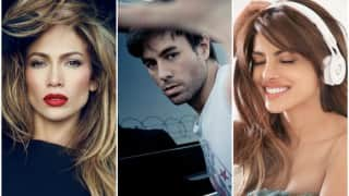 Priyanka Chopra, Jennifer Lopez lipsync to Enrique Iglesias's song