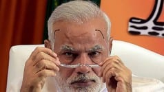 I will give a taste of law to wilful defaulters: Narendra Modi