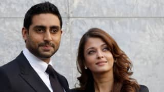 Why do Abhishek Bachchan and Aishwarya Rai Bachchan fight everyday? (Watch video to know!)