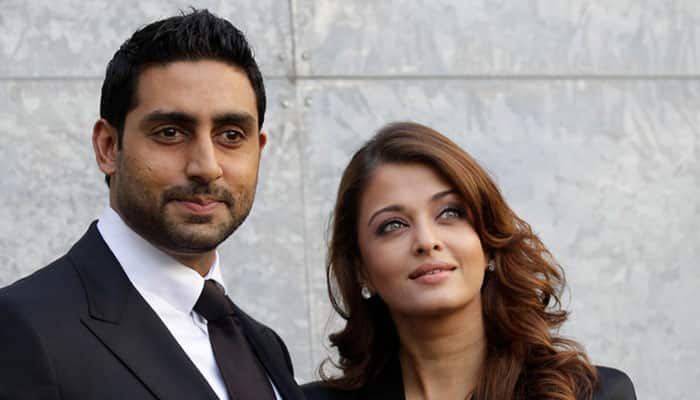 Image result for Aishwarya Rai and Abhishek Bachchan