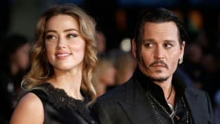Amber Heard, Johnny Depp's restraining order hearing postponed