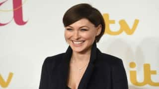 Emma Willis to continue presenting 'The Voice UK'