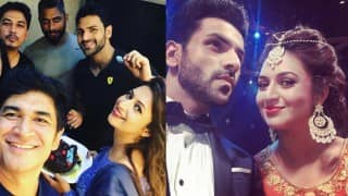 Divyanka Tripathi and Vivek Dahiya's had a pre-wedding bash and we can't get over it!