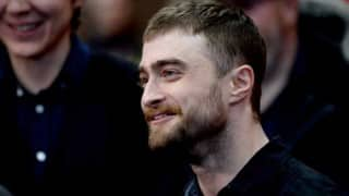 Daniel Radcliffe hesitant about attending 'Harry Potter' play