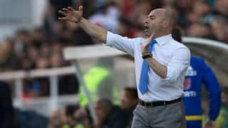Paco Jemez is new coach of Spanish club Granada