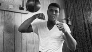 WATCH: Muhammad Ali's top 10 knockouts