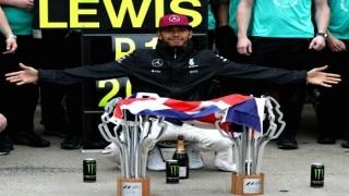 F1: Lewis Hamilton dedicates Canadian Grand Prix victory to Muhammad Ali