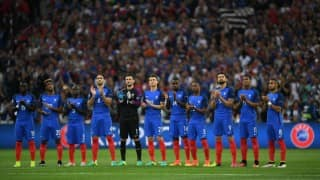 Switzerland vs France Free Live Streaming, Euro 2016, Match 26, Group A: Watch Live telecast of Switzerland vs France on Sonyliv.com at 0:30 am in India
