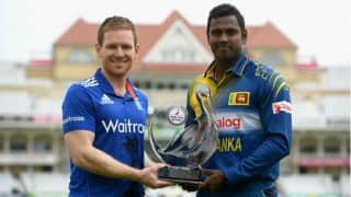England vs Sri Lanka 1st ODI 2016: Watch Free Live Streaming of ENG vs SL online on starsports.com