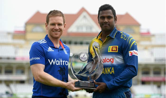 England Vs Sri Lanka St Odi  Watch Free Live Streaming Of Eng Vs Sl Online On Starsports Com