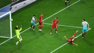 Euro Cup 2016: Turkey beat Czech Republic 2-0