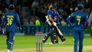 England vs Sri Lanka 2nd ODI 2016: Watch Free Live Streaming of ENG vs SL online on starsports.com