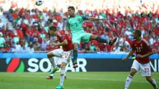 Euro Cup 2016: Cristiano Ronaldo sends Portugal to Euro pre-quarters