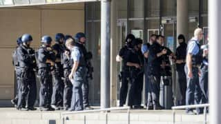 German cinema shooting not a terrorist attack: Reports