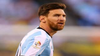 Argentina begs Lionel Messi not to quit