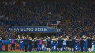 Euro Cup 2016: Iceland stun England in one of greatest ever shocks