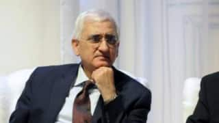 India deserve to be a member of NSG: Salman Khurshid