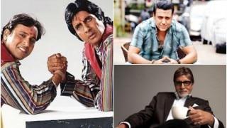 Amitabh Bachchan & Govinda to appear in Vashu Bhagnani's Bade Miyan Chote Miyan remake?