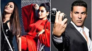 Akshay Kumar just CANNOT wait for Sonakshi Sinha's Akira