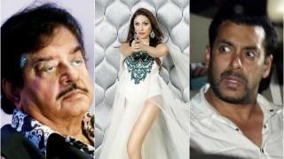 Bigg Boss contestant Pooja Missra accuses Salman Khan & Shatrughan Sinha of raping her!