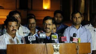 21 AAP MLAs: Congress, BJP unite against Arvind Kejriwal; call for disqualification of parliamentary secretaries