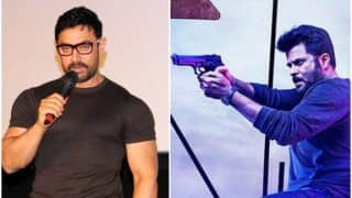 24 Season 2 First Look: Aamir Khan missing in first promo of Anil Kapoor's show (Watch video)