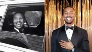 Michael B Jordan wins big at 2016 BET awards