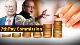 7th Pay Commission latest news: Central Government issues gazette notification, revised pay from August 1