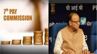 7th Pay Commission latest news: Gazette notification implementing CPC recommendations to be issued this week