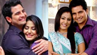Yeh Rishta Kya Kehlata Hai's Naitik aka Karan Mehra rubbishes rumours of differences with Hina Khan