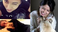 Karan Johar, Anushka Sharma, Alia Bhatt: These 8 B-townies just can't get enough of their pets!