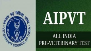 All India Pre Veterinary Test (AIPVT) 2016 result declared on aipvt.vci.nic.in; Amit Kumar from Haryana secures 1 rank