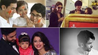 Shah Rukh Khan, Aamir Khan, Tusshar Kapoor: 6 Bollywood celebs who opted for a surrogate child or IVF
