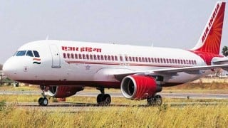 Air India withdraws operation from West Bengal's Durgapur Airport
